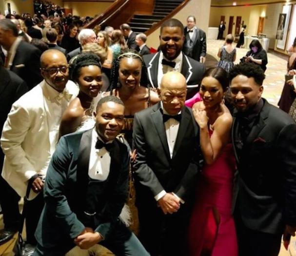 Oscars 2019 Backstage 607 5