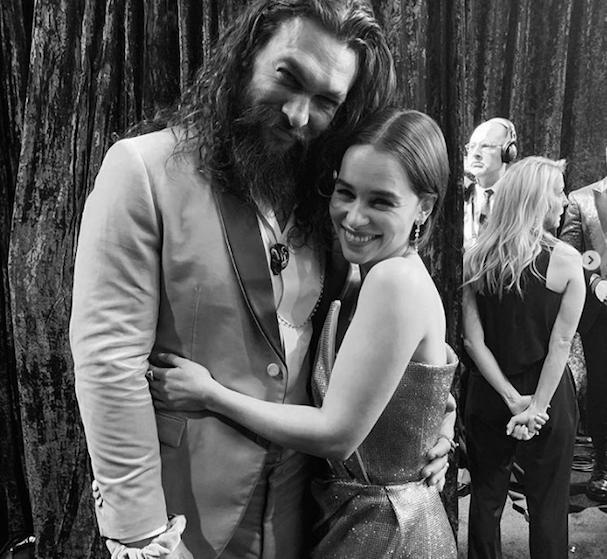 Oscars 2019 Backstage  607 8