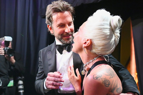 Oscars 2019 Backstage 607 10