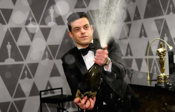 Oscars 2019 Backstage 607 11