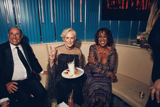 Oscars 2019 Backstage 607 12
