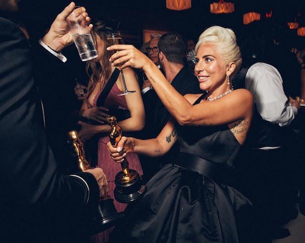 Oscars 2019 Backstage 607 15