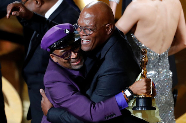spike lee oscars 607