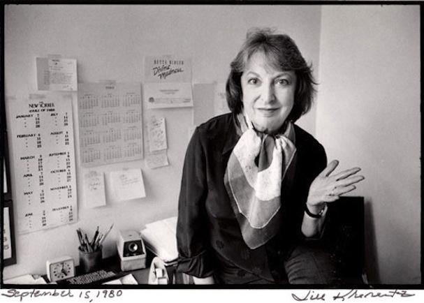 Pauline Kael 607 1