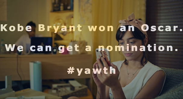 Yawth Campaign 607