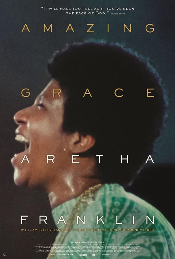 Amazing Grace 607