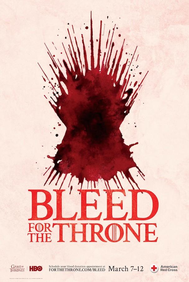 Blood Donation GOT