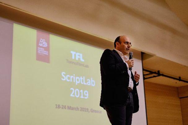 Τορίνο Εκδήλωση Μάρτιος 2019
