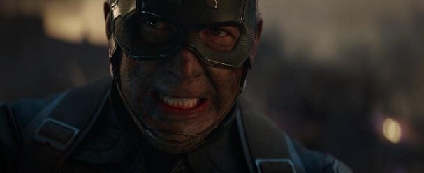 Avengers: Endgame 607