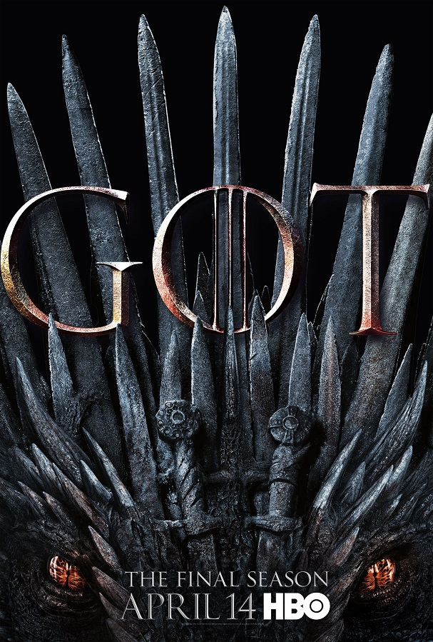 game of thrones poster 607