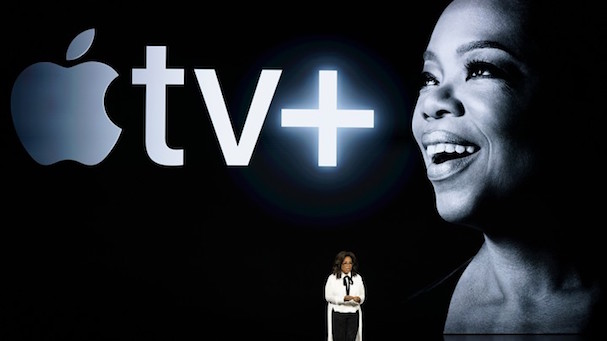 apple TV+ 607