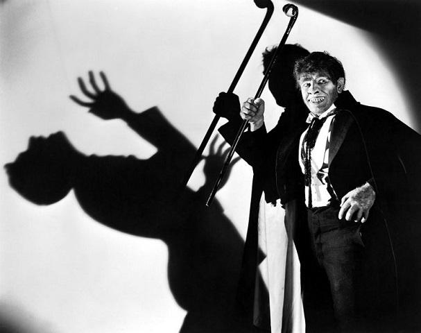 Dr Jekyll Mr Hyde 607