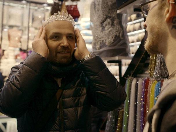Mr Gay Syria 607