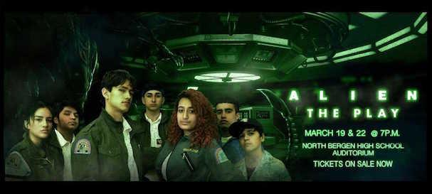 Alien 607 3