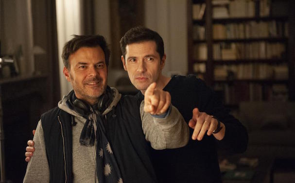 Francois Ozon interview 607 2