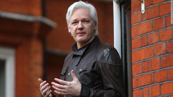 julian assange 607