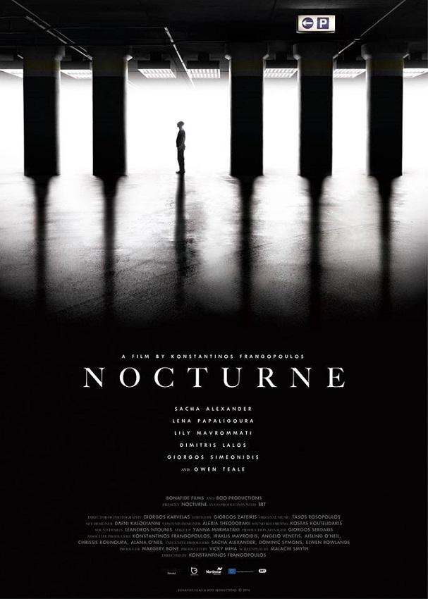 Nocturne 607