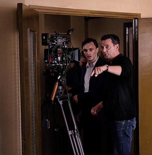 Christian Petzold transit shoot 607