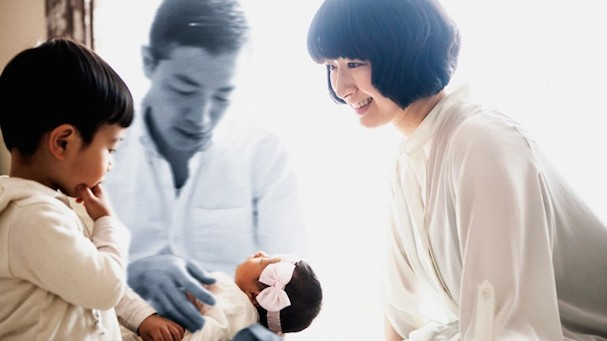 Family Romance 607