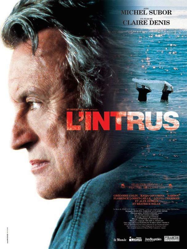 L' Intrus poster