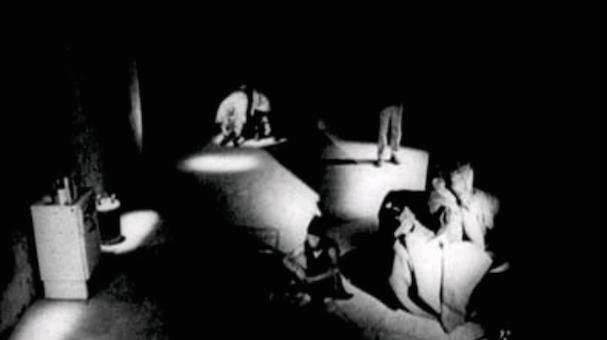 Μαυροσκουφίτσα
