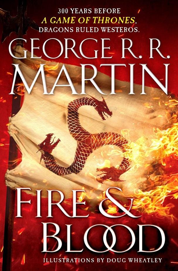Fire & Blood 607
