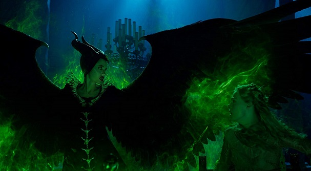 Maleficent: Mistress Of Evil 607