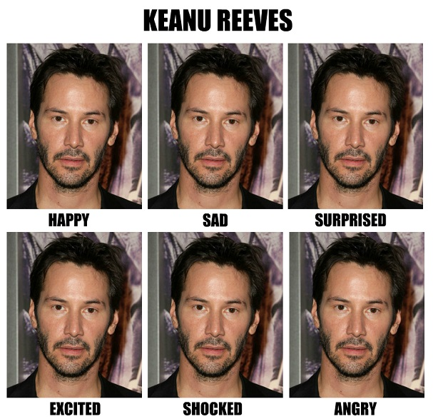 Keanu-emotions
