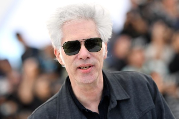 Jim Jarmusch Cannes 2019 607