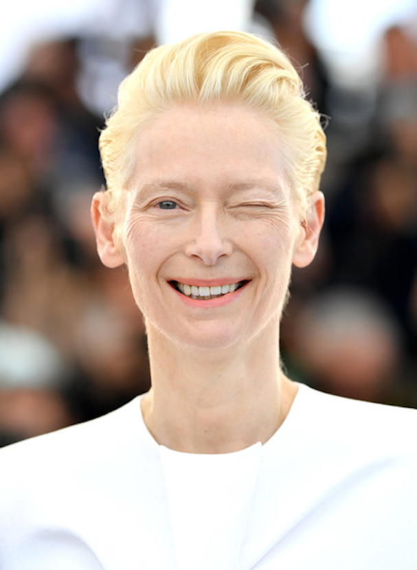 Tilda Swinton Cannes 2019 607