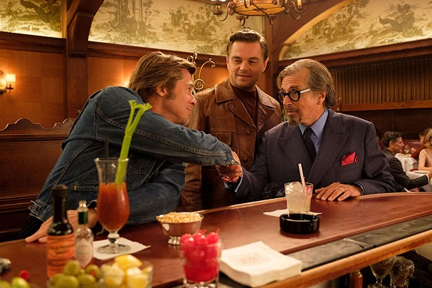 Once Upon a Time in Hollywood 607