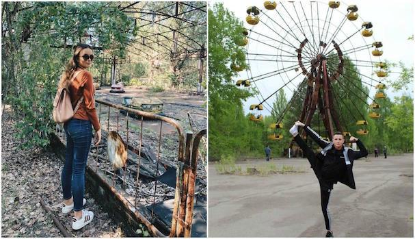 Chernobyl 607 1