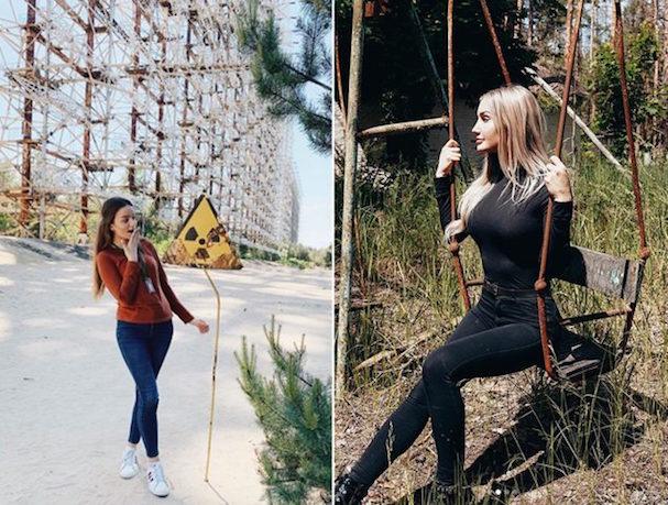Chernobyl 607 2