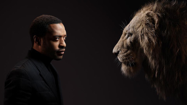lion king 607