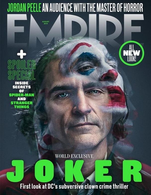 joker cover 607