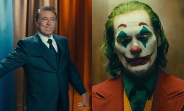 De Niro Joker 607