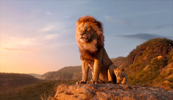 the lion king 607