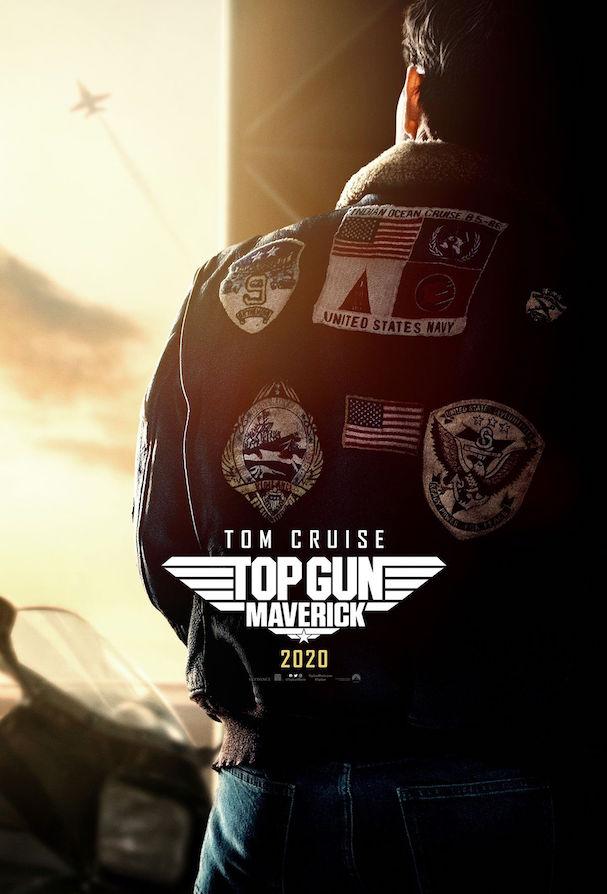 top gun maverick 607