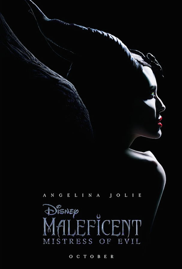 maleficent 2 poster 607 2