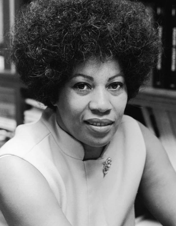 Toni Morrison 607 1