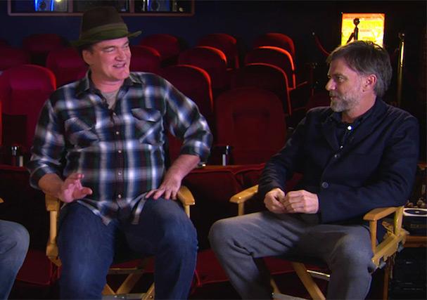 Tarantino Paul Thomas Anderson 607