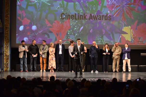 sarajevo awards 2019