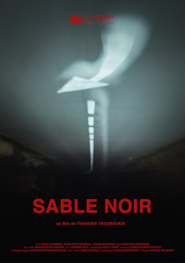 Sable Noir 607 poster