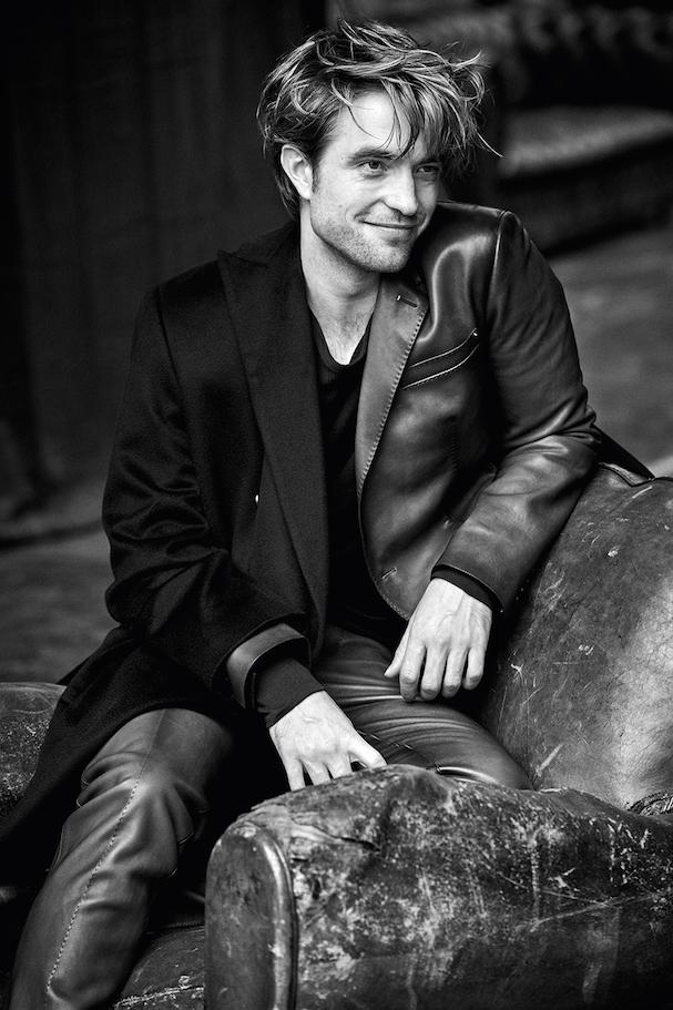 Robert Pattinson 607 2