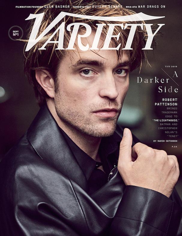 Robert Pattinson 607 1