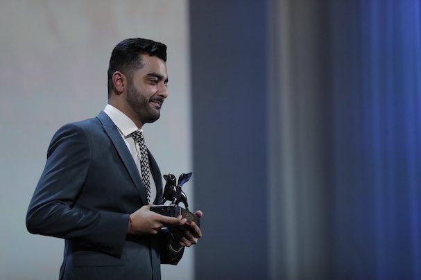 Darling του Σαΐμ Σαντίκ venice awards 2019 607