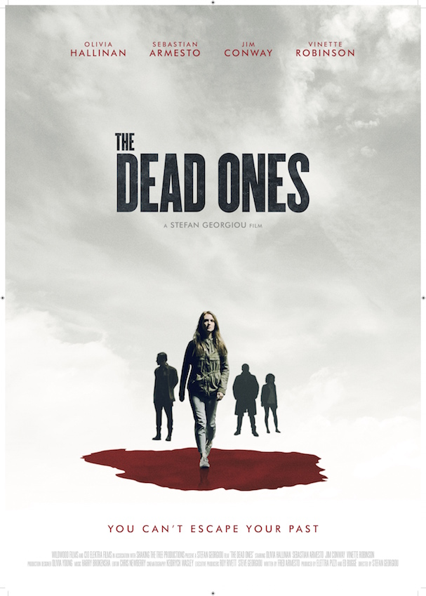 The Dead Ones 607 poster