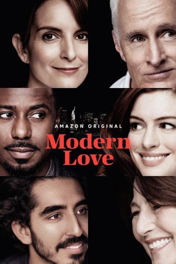 Modern Love TV 607 poster