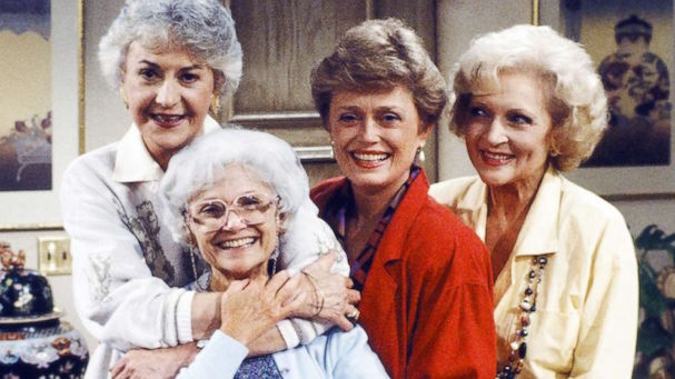 Golden Girls 607