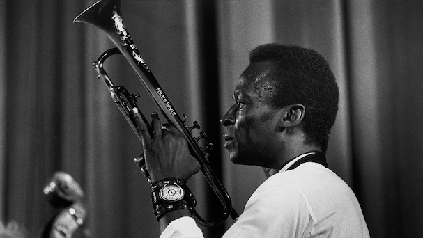 Miles Davis: Birth of Cool 607